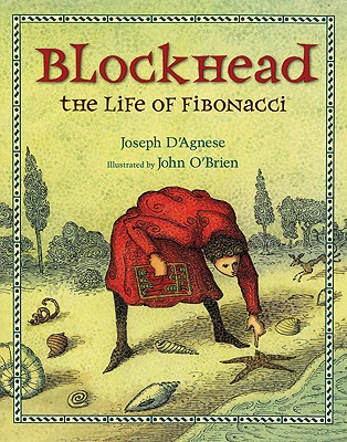 Blockhead By D'Agnese, Joseph/ O'Brien, John (ILT)